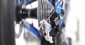 فیلم تنظیم دنده دوچرخه شانجمان