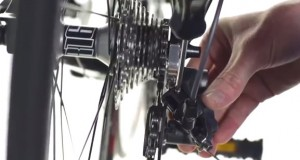 فیلم تنظیم شانجمان دوچرخه