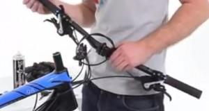 سرویس کرپی و فرمان دوچرخه