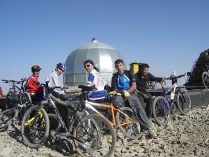 عکس از محمد علی معمارصادقی – قله توچال – مهر 84