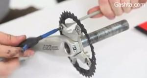 ده سرعته کردن دوچرخه