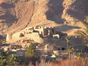 روستاهای منطقه کویری