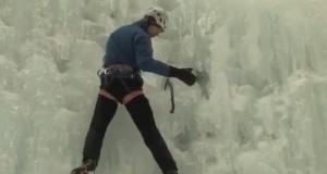 مهارت یخ نوردی یک