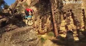 دوچرخه سواری دانهیل در اسپانیا