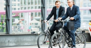 عامل فرهنگی موثر در استفاده از دوچرخه