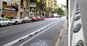 گسترش دوچرخه سواری