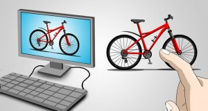 فروش دوچرخه های اسکات و بلست
