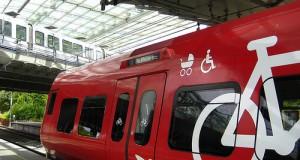 سیستم حمل و نقل دوچرخه