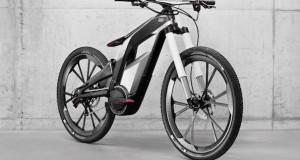 تکنولوژی دوچرخه برقی