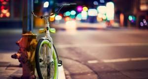 توسعه دوچرخه شهری