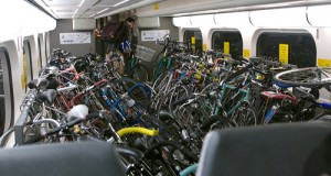Caltrain-Bike-Car-Packed-With-Bikes