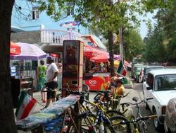 شهر ساحلی و توریستی پوتی