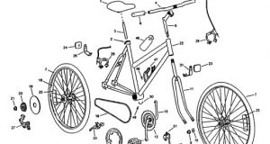 bicycle-assembly