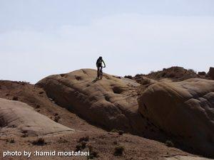کوه های خاص برای عکاسی در سهیلیه