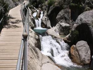 alanya sapadere kanyon2