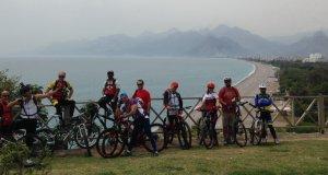 دوچرخه آنالیا